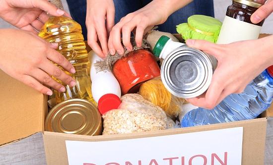 World Hunger Day Food Drive   FoodForward SA